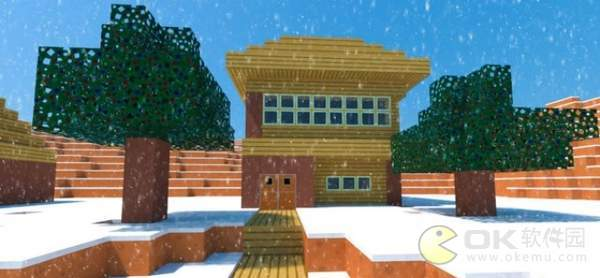 冬季世界探索图3