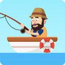 王牌钓鱼手