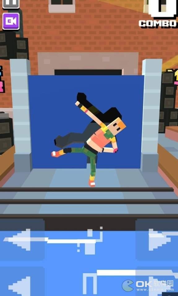 运动热人形墙图3