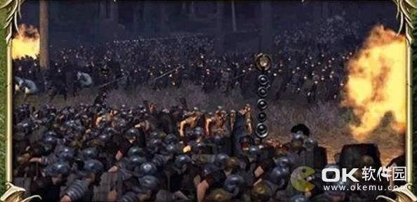 罗马冲突图1