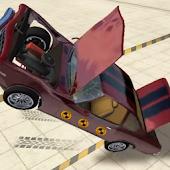 林肯汽车碰撞试验