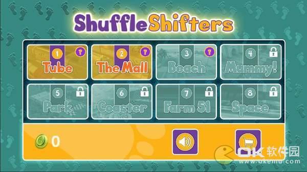 shuffle shifters图1
