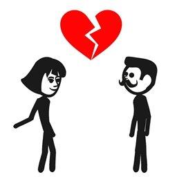 爱情破坏者