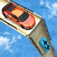 巨型坡道赛车