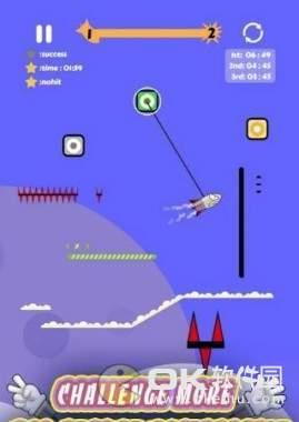 摇摆导弹图3