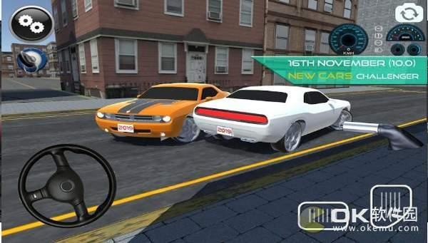 城市赛车手图3