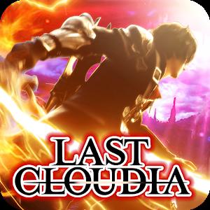 LastCloudia