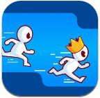 抖音Run Race 3D