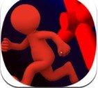 Human Running 3D
