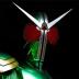 假面骑士w腰带模拟器