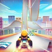 crash kart