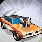 stunt drift