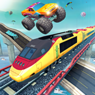 火车VS汽车速度大比拼