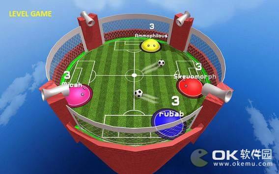 Soccer.io 2019图1