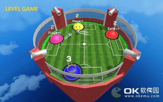 Soccer.io 2019图2