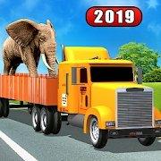 运输动物3D