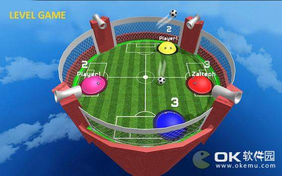 Soccer.io 2019图3