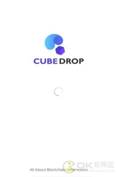 Cube Drop图1