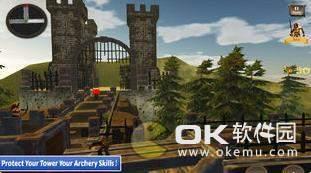 Tatic Archey Towers Defend图2
