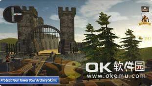 Tatic Archey Towers Defend图3