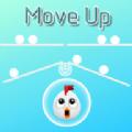 抖音Move Up