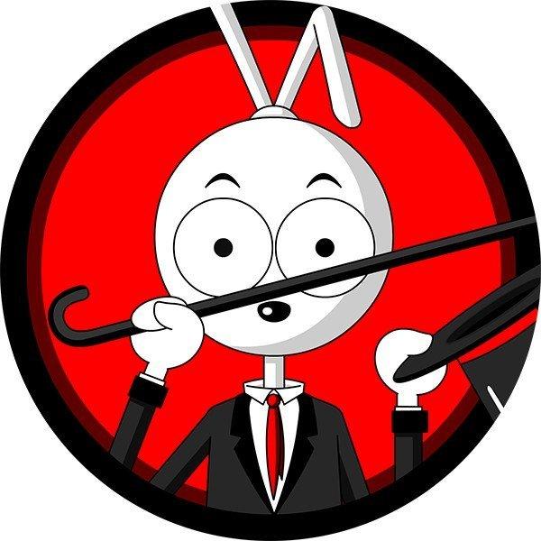 兔先生漫画
