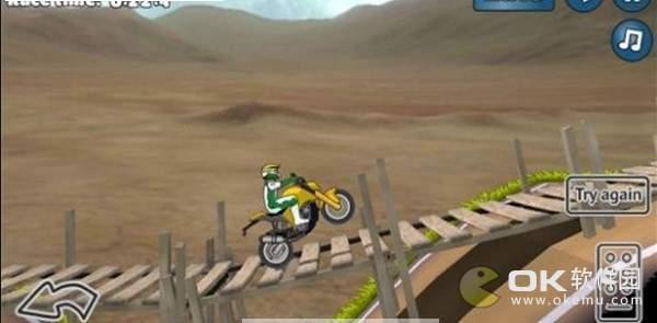 翘头摩托车图2
