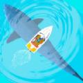 愤怒的世界生存鲨鱼