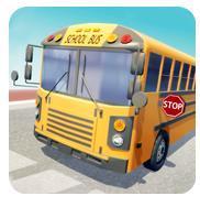 校车暑期学校交通
