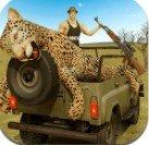 生存狩猎狙击