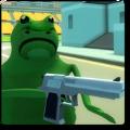 抖音疯狂的青蛙游戏