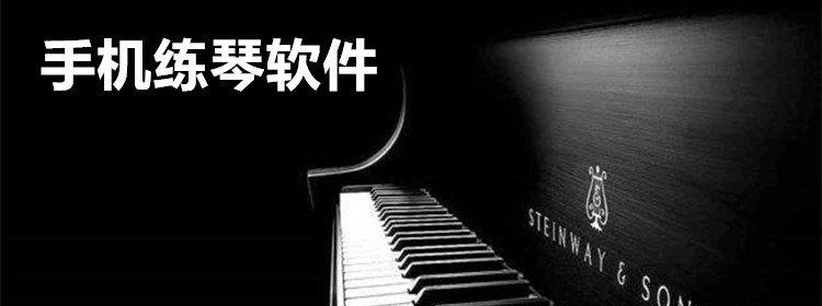 手机练琴软件
