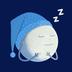 蝸牛深度睡眠