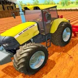 模擬農場世界