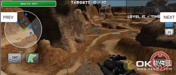 神枪狙击手3D图2