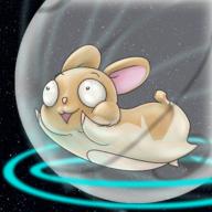 太空仓鼠球