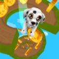 小狗跳躍者