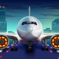 转运飞行模拟器