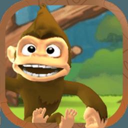 丛林勇者大冒险
