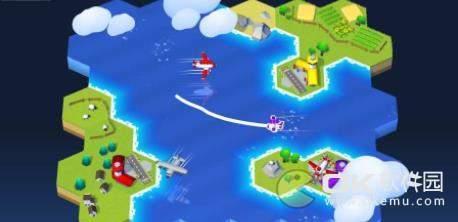 调度飞机图1