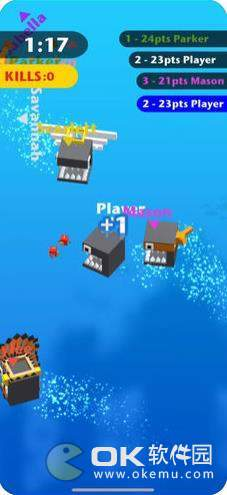 Shark io图4