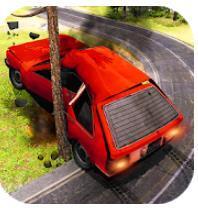 越野汽车碰撞模拟器