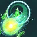 空间速度球