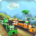 城市火车模拟器