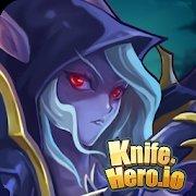 Knife Hero io