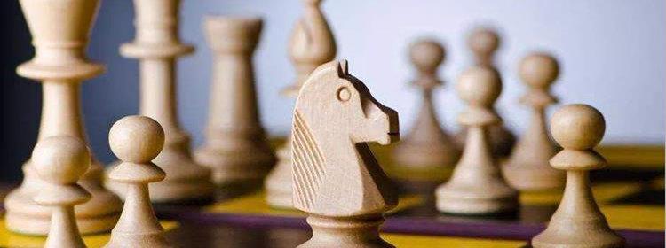 能PVP的国际象棋游戏大全