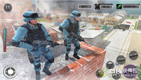 塔楼狙击战争图4