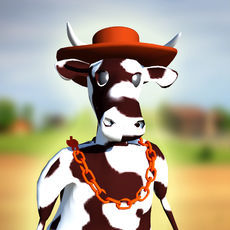 Cattle Royale