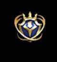 王者荣耀国服标志