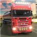 卡車貨車登山模擬